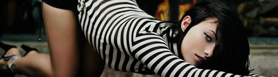 Olivia Wilde, a gostosa vencedora de 2009!