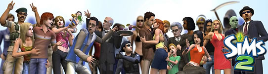 Cheats, códigos, malícias e macetes do The Sims 2